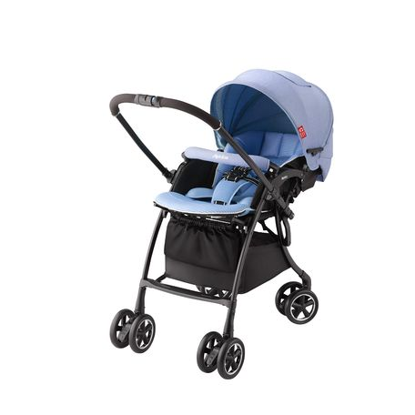 Xe đẩy trẻ em Aprica Luxuna Comfort CTS