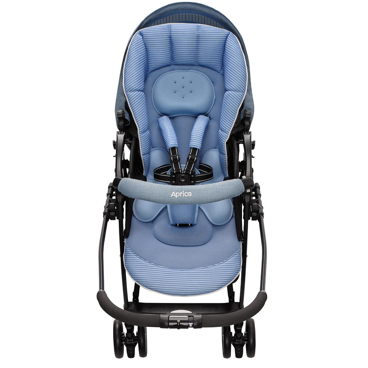 Aprica-Luxuna-Comfort-CTS-Blue-1