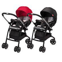 Xe đẩy cho bé Aprica Luxuna Dual CTS