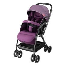 Xe đẩy trẻ em Aprica Optia Premium CTS