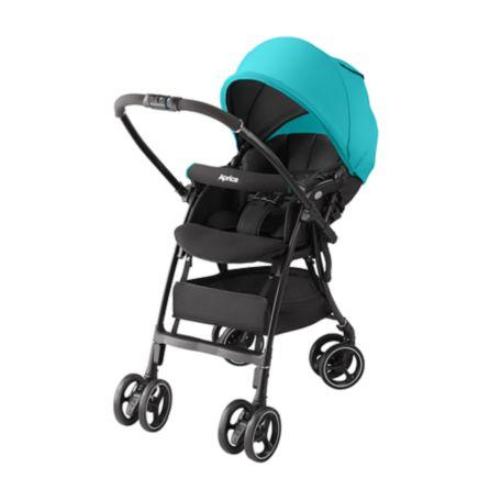 Xe đẩy cho bé Aprica Luxuna Air