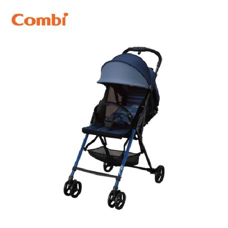 Xe đẩy trẻ em Combi F2 Plus AD-450