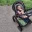 Xe đẩy trẻ em Travel System Graco Modes Davis