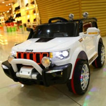 Xe Ô Tô Điện Trẻ Em Jeep KP-6188