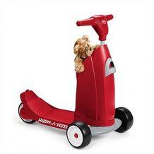 Xe trượt scooter – Xe chòi chân trẻ em Radio Flyer RFR 610