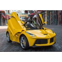 Xe Ô tô Điện Trẻ Em Siêu Xe Ferrari 82700
