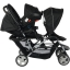 Xe Đẩy Trẻ Em Graco Stadium Duo Sport Luxe