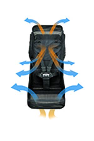xe-day-Combi-Urban-Walker-Lite-UR-300E-dem-thoat-khi