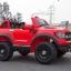 Xe Ô tô Điện Trẻ Em 2 Chỗ Ngồi Jeep BBH-1388
