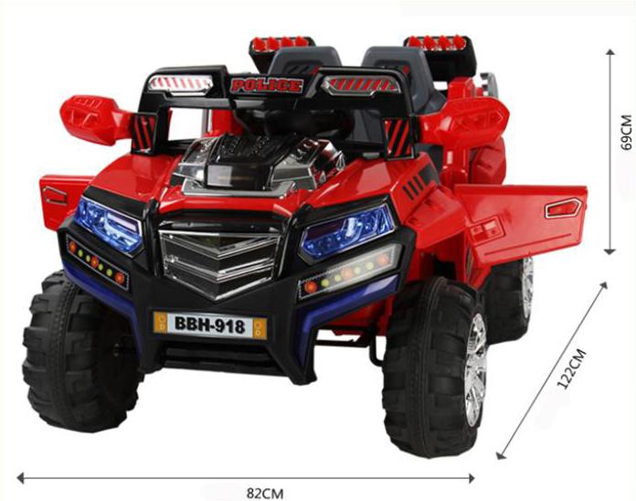 xe-oto-dien-cho-be-bbh-918-red