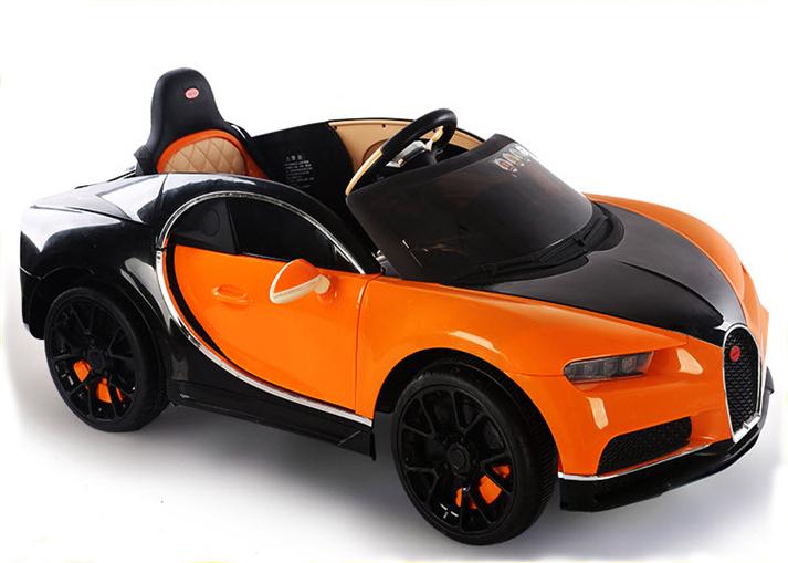 Xe điện trẻ em BDQ-1188_Màu cam