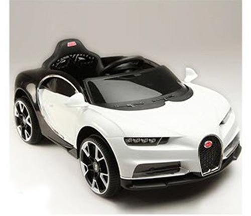 Xe ô tô điện trẻ em BDQ-1188_Màu Trắng