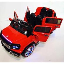 Xe ô tô điện trẻ em 4 chỗ ngồi SX-1528 tay lái trợ lực