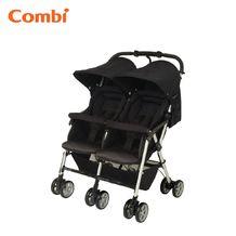 Xe đẩy em bé đôi Combi Spazio Duo