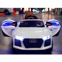 Xe ô tô điện trẻ em Audi AT-7568