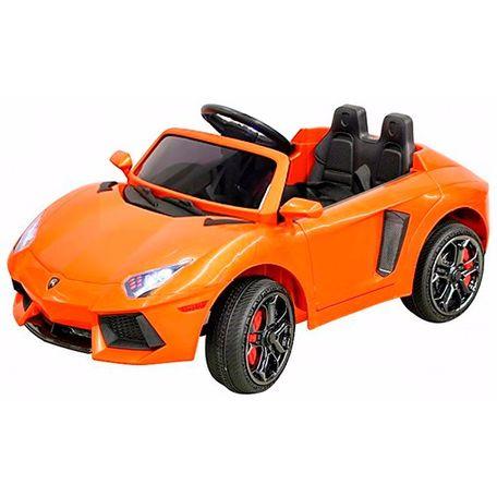 Xe ô tô điện trẻ em 2 chỗ ngồi Lamborghini FL-1688