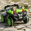 Xe ô tô điện trẻ em 2 chỗ ngồi Jeep địa hình NEL-803