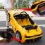 Xe Ô Tô Điện Trẻ Em Ferrari 2018
