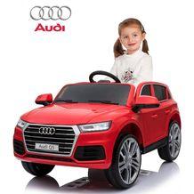 Xe Ô tô Điện Trẻ Em Audi Q5