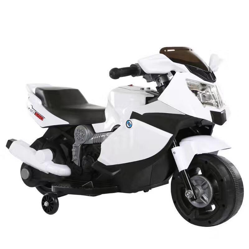 xe-may-dien-tre-em-bmw-600-white