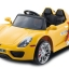 Xe Ô tô Điện Trẻ Em 2 Chỗ Ngồi Porsche FL-1038