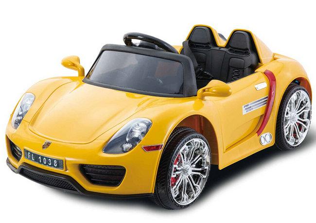 xe-oto-dien-tre-em-porsche-fl-1038-yellow