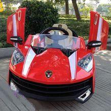 Xe Ô tô Điện Trẻ Em Siêu Xe Lamborghini 8188