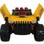 Xe Ô tô Điện Trẻ Em 2 Chỗ Ngồi Jeep X Men SMT 8119