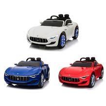 Xe Ô tô Điện Trẻ Em Siêu Xe Maserati TC801