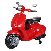 Xe máy điện trẻ em Vespa LX-125