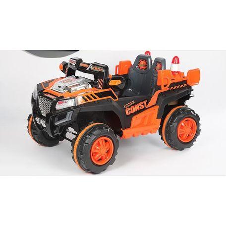 Xe ô tô điện trẻ em 2 chỗ ngồi Jeep KKL-5288