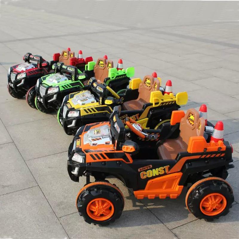 Xe ô tô điện trẻ KKL-5288