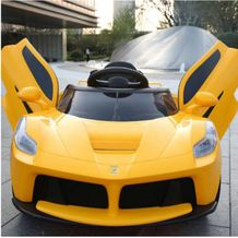 Xe ô tô điện trẻ em Ferrari LYD-1806