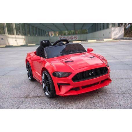 Xe ô tô điện trẻ em Ford Mustang BBH-719