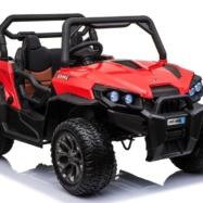 Xe ô tô điện trẻ em 2 chỗ ngồi WXE-8988