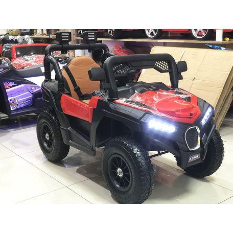 Xe ô tô điện trẻ em Jeep A909