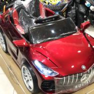 Xe ô tô điện trẻ em BQ-4188 sơn tĩnh điện cao cấp