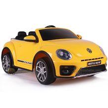 Xe ô tô điện trẻ em S-303 hàng bản quyền của VW