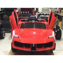 Xe điện trẻ em BY-699 dáng siêu xe thể thao Ferrari