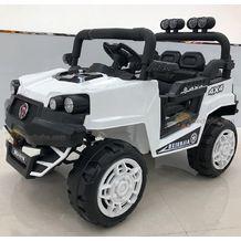 Xe ô tô điện trẻ em 2 chỗ ngồi 5116 tải 50kg
